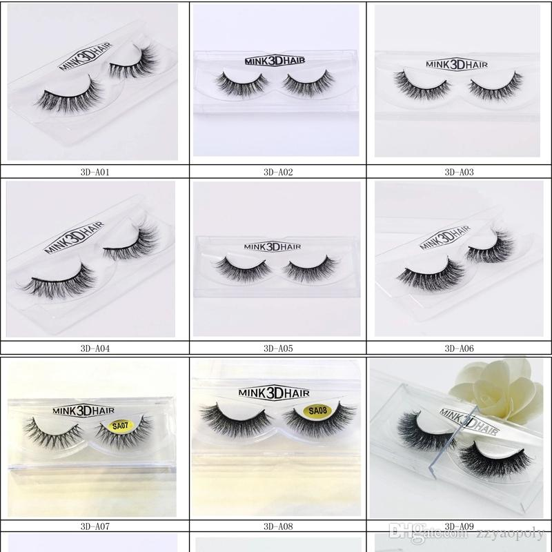d04c4fc626a Wholesale Price Mink Lashes 3d Mink Eyelashes Private Logo Long Lasting  False Eyelash Packaging Box Eye Lash Extensions Eyelash Extensions Before  And After ...