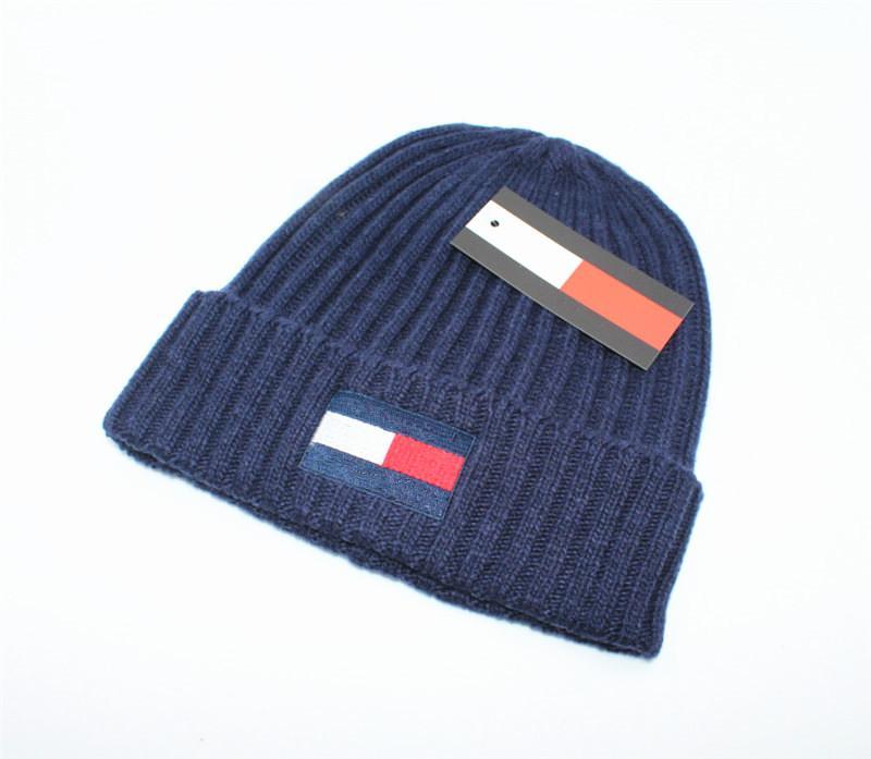 Luxury Brand Designer Beanies Fashion Autumn Winter Keep Warmer Hats Men Women  Caps Hot Style Beanie Gorros Toucas De Inverno Crochet Beanie Beanies For  ... 5734e2519f0