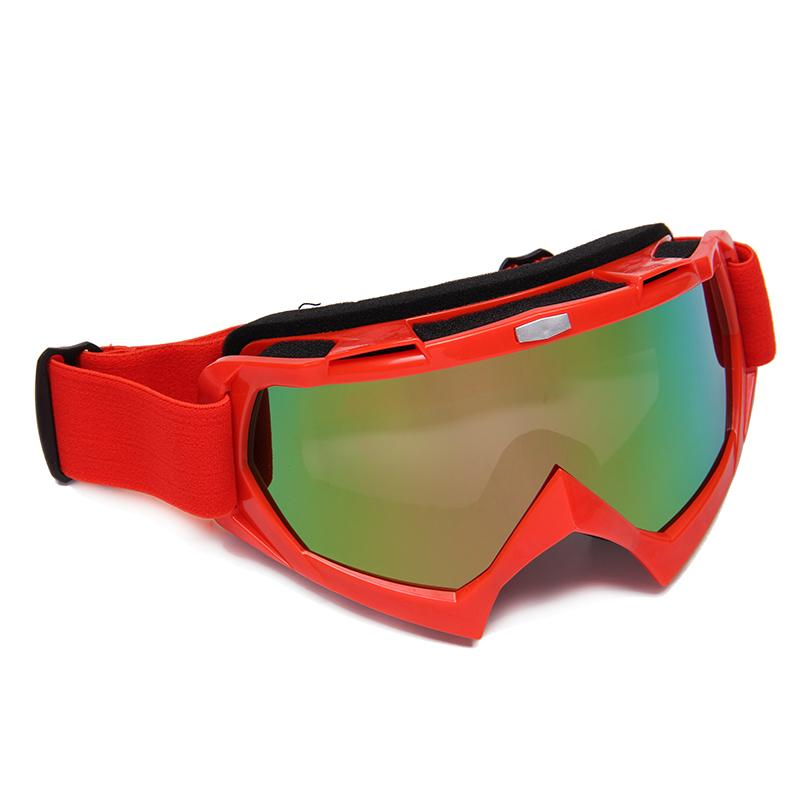 52261956f3 HEROBIKER Ski Snowboard Skate Glasses Motorcycle Riding Goggles ...