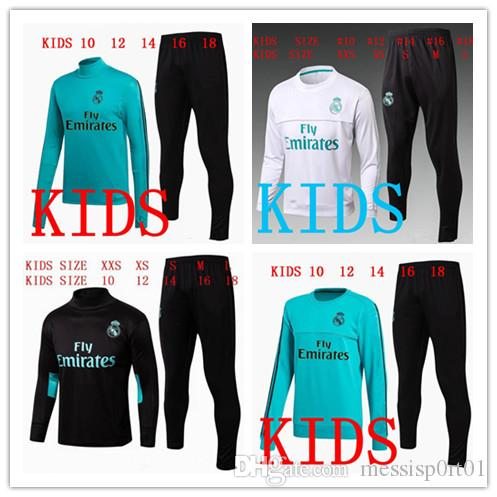 tuta calcio Real Madrid originale