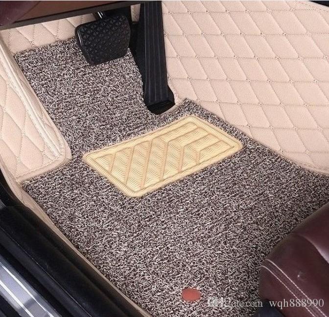 2019 Custom Fit Car Floor Mats Specially For Bmw X5 M E53 E70 F15