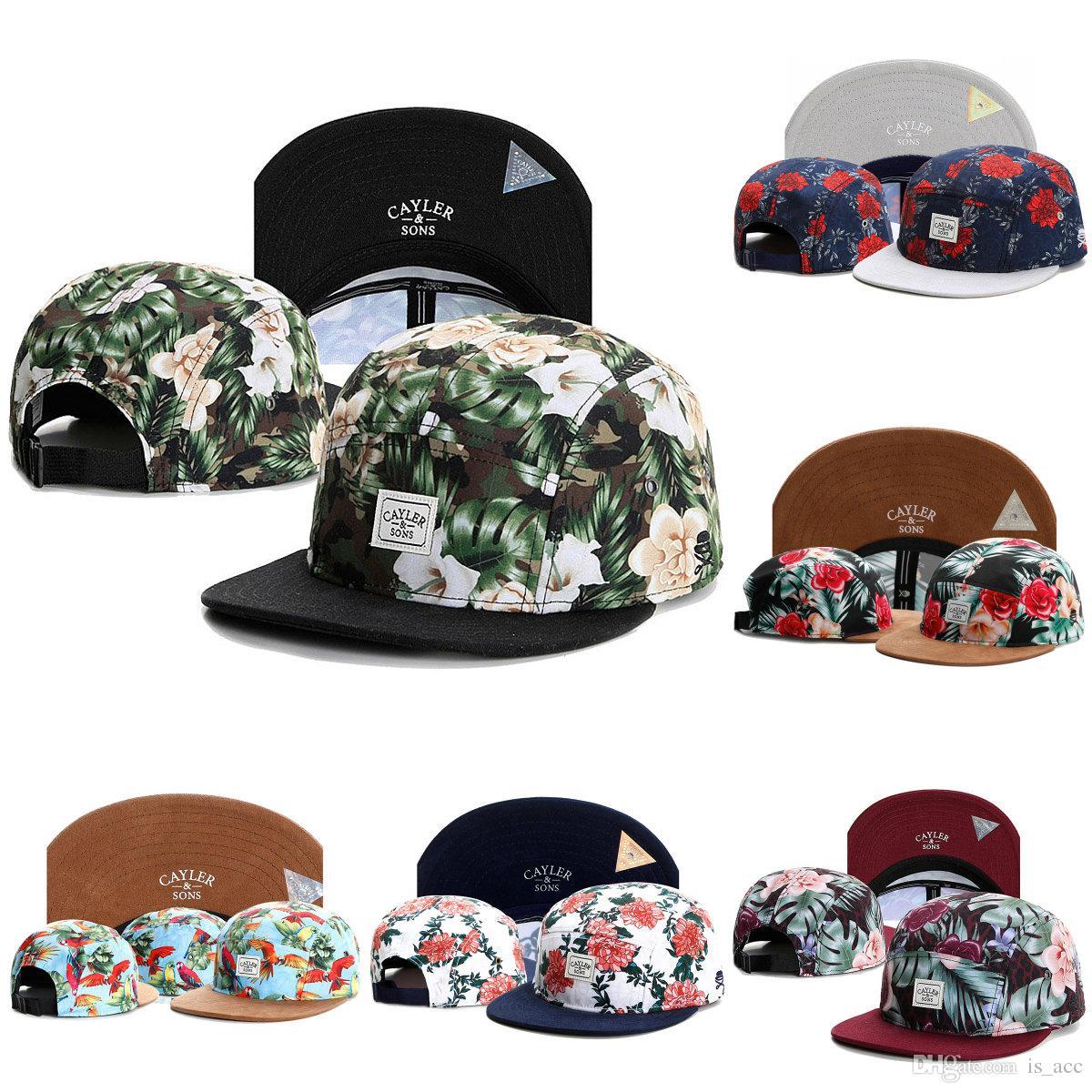 2018 New Hip Hop Snapback Cap Mens Basketball Hat Baseball Caps Hats ... bc59972755ea