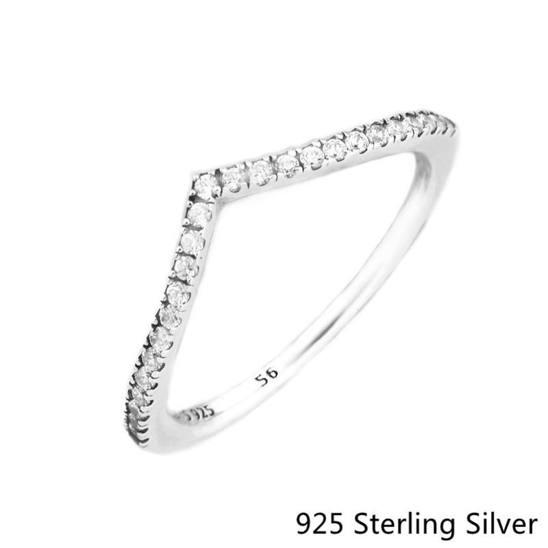 891d8f35a 2019 CKK 925 Sterling Silver Shimmering Wish Rings For Women Original  Fashion Jewelry Making Anniversary Gift Y1892607 From Zhengrui02, $24.22 |  DHgate.Com
