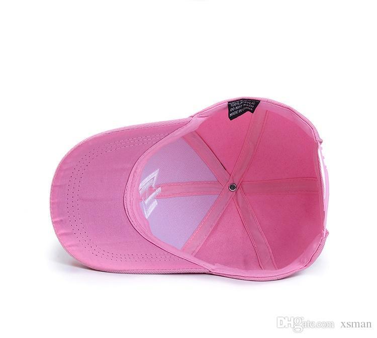 Compre Sombrero Versión Coreana De Otoño De La Gorra De Béisbol De Moda  Gorra De Béisbol Salvaje LH7 Verano Visera De Protección Solar Casual A   20.11 Del ... 84115425739