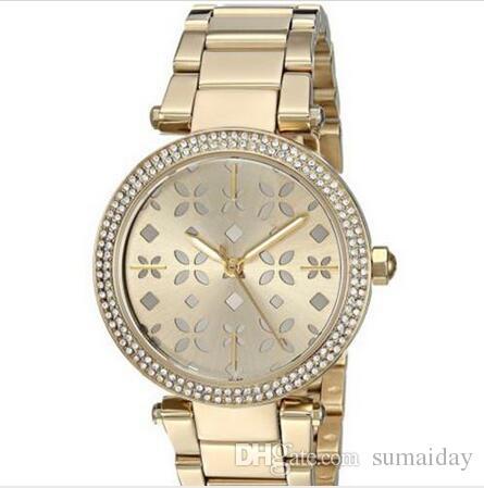 A nova moda personalidade relógio das mulheres M6469 M6470 M6483 + caixa Original + Atacado e Varejo + Frete Grátis