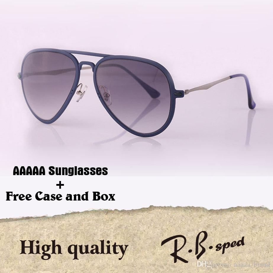 b1b17a74ff Wholesale Brand Designer Sunglasses Men Women High Quality Uv400 Lens Sport  Driving Glasses Oculos De Sol With Cases And Box Sun Glasses Eyewear From  ...