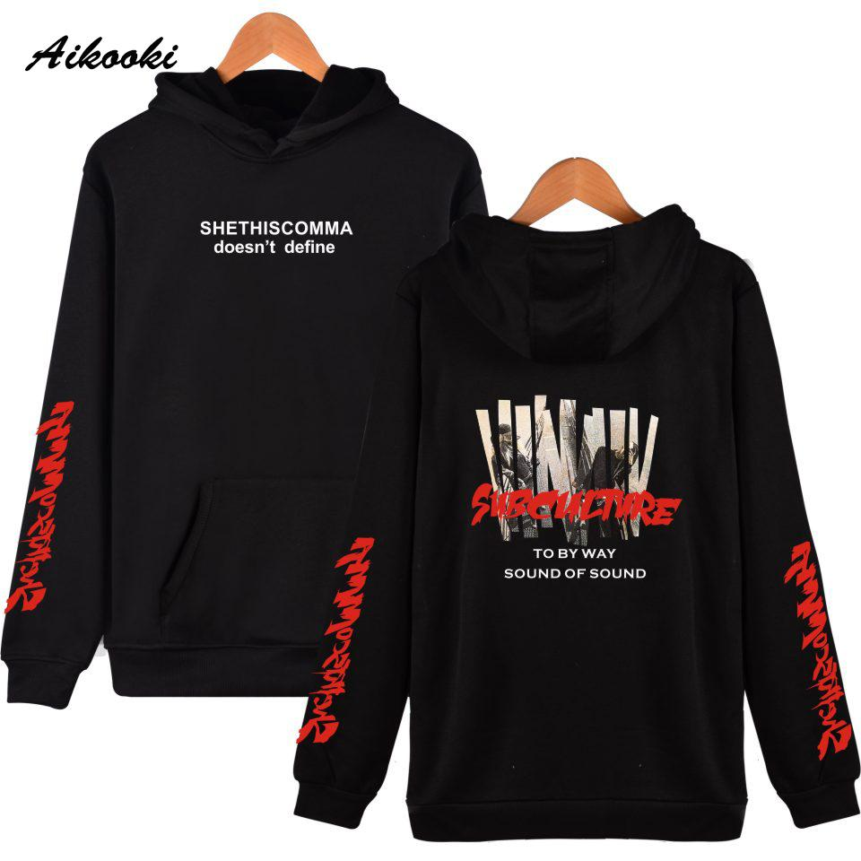 07f699a2f5484 Aikooki BTS Suga Concert 2018 The Same Style Hoodies Fashion Kpop ...