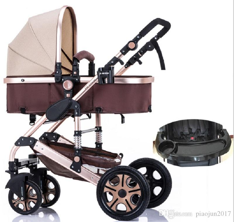 baby stroller newborn infant foldable anti