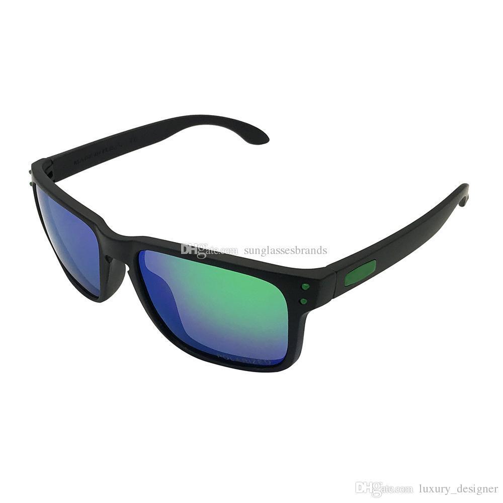 493bc3981b KUPNEPO 10 Luxury Design Sunglasses OO9102 Fashion Sports Brand Eyewear  Mate Black Green Mercury IRIDIUM Polarized Lens OK53 Heart Sunglasses  Circle ...