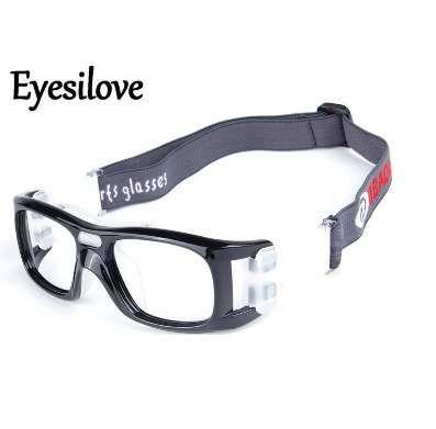 94388949800 2019 Eyesilove Outdoor Sports Basketball Football Glasses Volleyball Tennis  Eyewear Glasses Goggles Myopic Lens Mirror Frame From Muscleguys