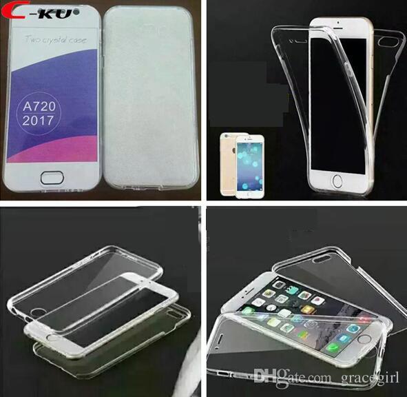 360 полный охват мягкие TPU чехол для Huawei Р9 Р10 Лайт мини Mate10 lite для LG Г3 Г4 Г5 Samsung Galaxy Примечание 8 J330 J530 J730 телефон кожного покрова