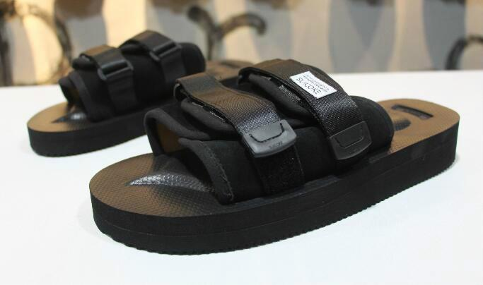 696fefdfc New Arrived Top Quality Red CLOT X SUICOKE OG 056STU MOTO STU Summer Trip  Fest Black Silk Sole Sandal Slides SUICOKE KISEEOK 044V Slippers Buy Shoes  Online ...
