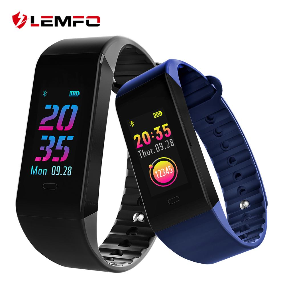 Blood Pressure Fitness Bracelet 3 Heart Rate Monitor IP67 Waterproof Smart  Band with 6 Watch Face Wristbands for Xiao mi Phone