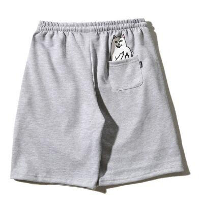 6e557f043d CAT Shorts Black Grey Lady Polos Shark Shorts Cotton Shorts Men Casual  Camouflage Skateboard Short Pants Wholesale Bb Shorts Online with  $24.0/Piece on ...