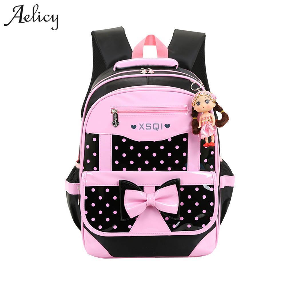 799a362ca7 Aelicy High Quality Cartoon Kids School Backpack Children School Bags For  Kindergarten Girls Boys Nursery Baby Student Book Bag Y18100705 Notebook  Backpacks ...