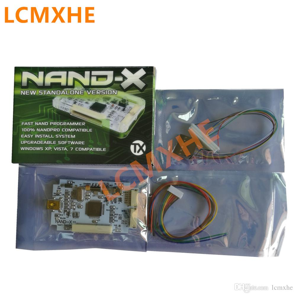 High quality TX Xecuter NAND-X new standalone version for XBOX 360 XBOX360  with or without coolrunner cable kit