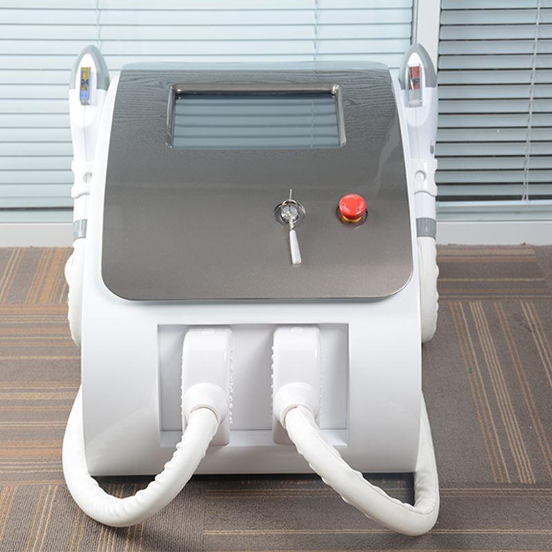 2019 update IPL Laser Hair Hair Removal Machine OPT SHR Diode Laser Machine Elight Skin Rejuvenation IPL Hair Removal