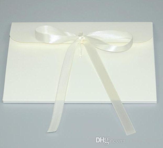 Kraftpapier Umschlag Tasche Taschentuch Seide Schal Packung Boxen Umschlag Geschenkbox Gemischten 100 stücke # 4063
