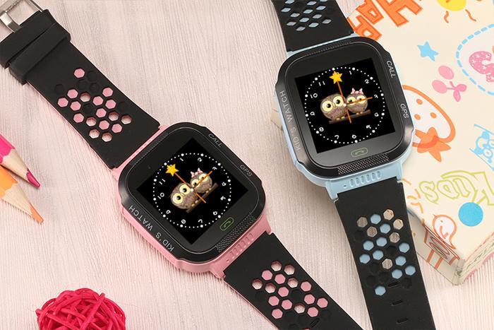 2018 Touch Screen Q528 Kids GPS Tracker Watch Kids Smart Watch SOS Call Location Finder Device Tracker Kids Flash Light Watch MOQ: