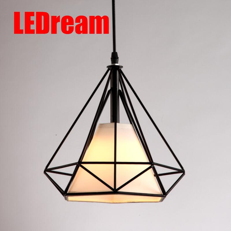 Free with led bulb colorful birdcage pendant lights iron retro light free with led bulb colorful birdcage pendant lights iron retro light oft pyramid lamp metal cage with vde best wire and holder retro light pyramide lampe aloadofball Gallery