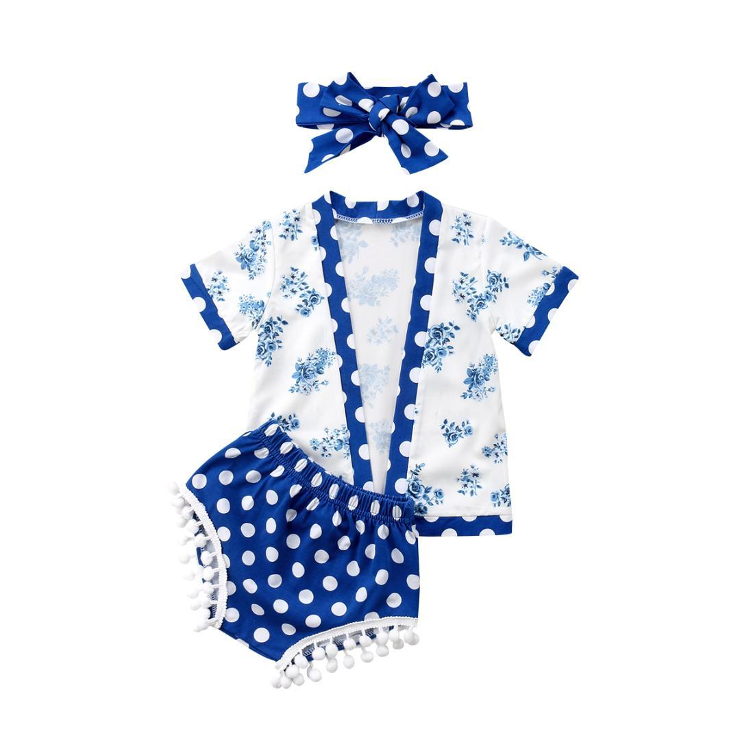 8bab3e0e0f17 2019 Newborn Baby Girls Cape Briefs+ Shorts Outfits Cover Up Summer  Beachwear Baby Girl Clothes From Buycenter, $28.89   DHgate.Com