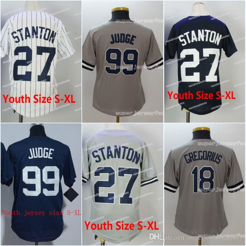 online store e1e01 d2ad1 discount code for giancarlo stanton jersey youth bbe0a 76712