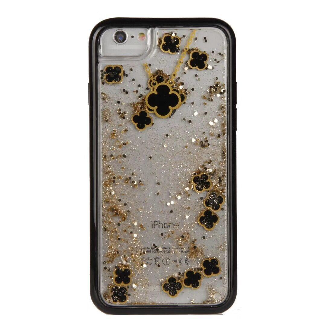 coque iphone 8 plus trefle