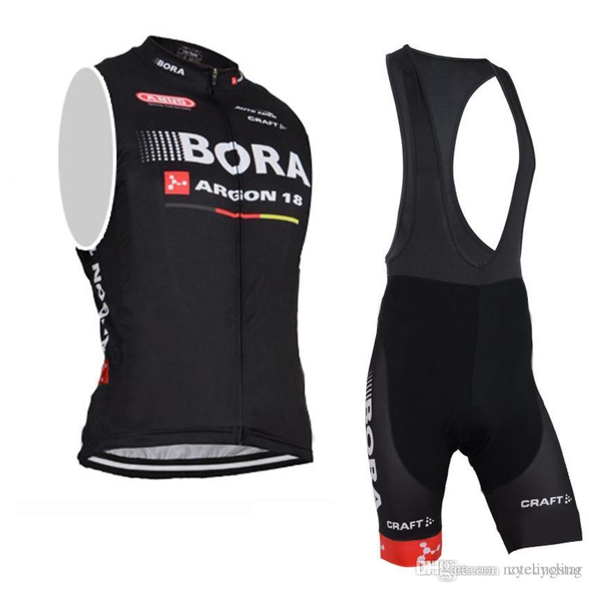 f983489db New Arrival 2018 BORA Cycling Sleeveless Jerseys Cycling Clothes Set Ropa  Ciclismo Mountain Bike Clothing Maillot Ciclismo D0804 Womens Cycling  Clothing ...