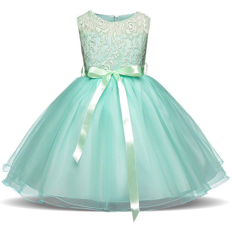 Children\'s Dress, Lace Princess Dress, Flower Boy Wedding Dress ...