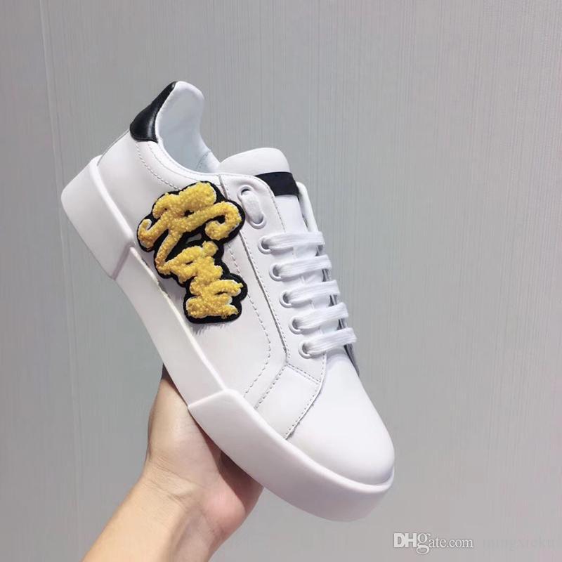 Compre 2018 Deporte Las Últimas Zapatillas De Deporte 2018 Zapato De Diseño 61a9bf