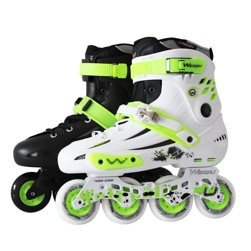 Großhandel Professionelle Rollschuhe Schuhe, Street Slalom Gleiten ...