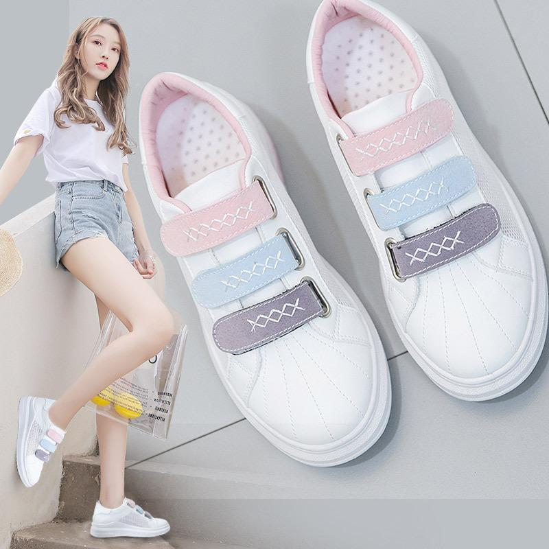 Men's Shoes Responsible Canvas Shoes With High Tops Flats Harajuku Fashion Transparent Soles Casual Shoes Summer Lace Breathable Canvas Lace-up Flats