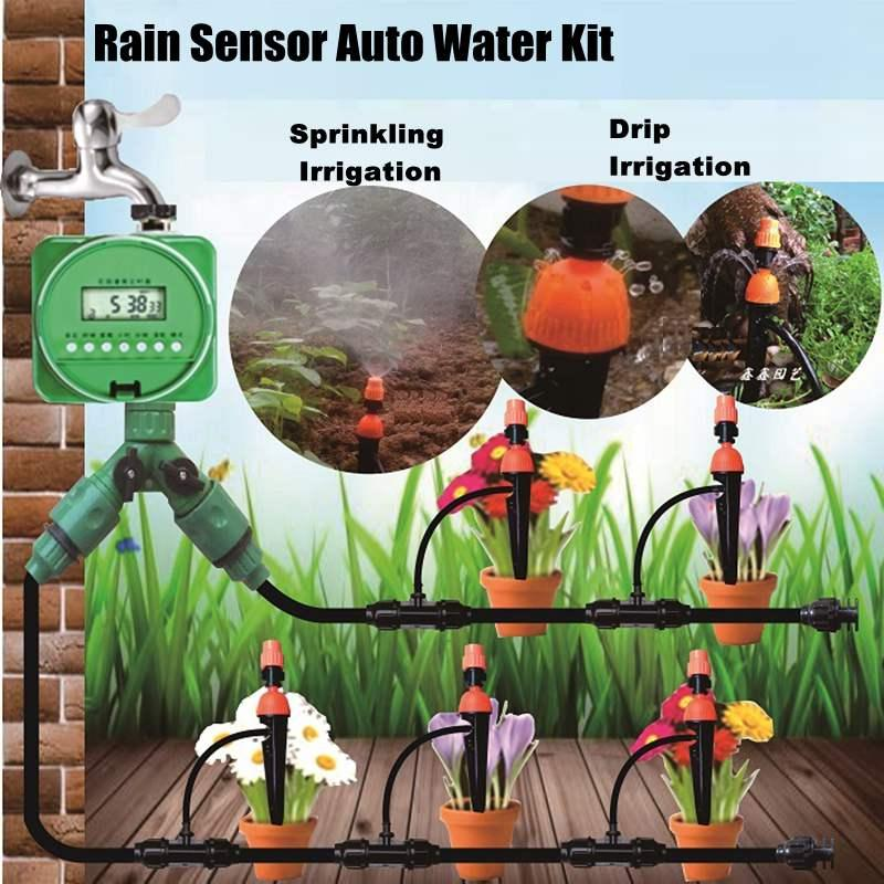Home Garden Irrigation System 6