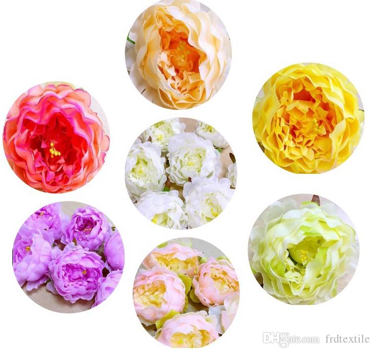 2018 artificial peony head wholesale silk flower supply white purple 2018 artificial peony head wholesale silk flower supply white purple green flush peony wall decor festival wed decoration from frdtextile 065 dhgate mightylinksfo