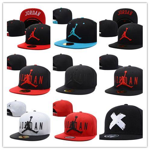 d68d279b825 Good Sale Michael Basketball SnapBack Hat Road Adjustable Basketball Caps  Snapback Men Women Hat Beanies Kangol From Dugate10