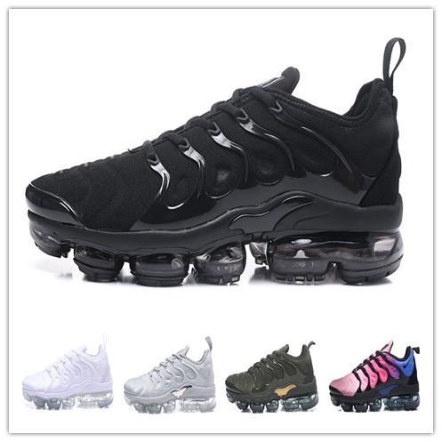 Negro Senderismo Zapatillas Tn Cushion Lujo Hombres Classic Casual De Diseño Air Blanco Zapatos Entrenadores Deporte Más Caminar UqMVpSzG