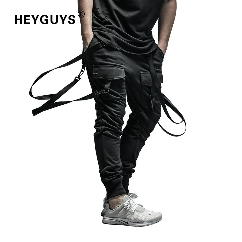 Men's Clothing Heyguys Cotton Shorts Mens Jumpsuit Summer Camouflage Street Wear Hip Hop Shorts 2018 Shorts Men Trouser Brand