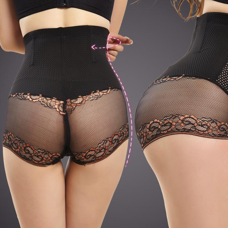 371d8a2c7b4dc 2019 Women Butt Lifter Panties Hot Shapers Waist Trainer Enhancer Bum Lift  Knickers Butt Lift Shaper Sexy Tummy Body Shaper From Glass smoke