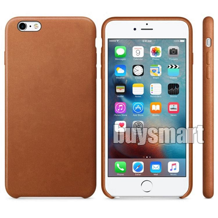 Original Official Case For Apple iPhone XS Max XR X 8 Plus 7 6 6S 5 5S Luxury Cover Have OEM Back LOGO PU Leather Phone Cases Matte Frosted