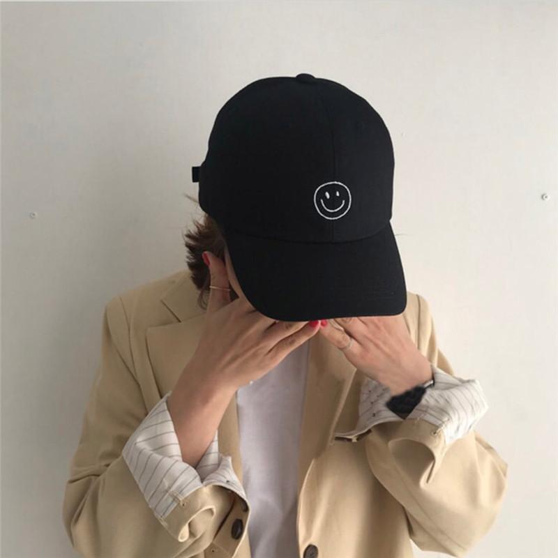 8c8c4f6b987 2018 Summer Baseball Caps Large Sizes Outdoor Sun Protection Sun Hat Face  Cap Street Hip Hop Hat For Sad Boys New Brand Baseball Caps Custom Hats From  ...