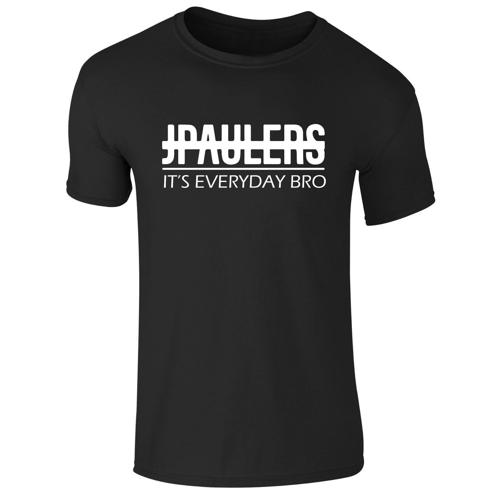Jake Paul JPAULERS ITS EVERYDAY BRO Youtuber Logan Paul Team 10 T Shirt Top  Tee Pt Shirts Tourist Shirt From Crazylikeafawkes d6b642189