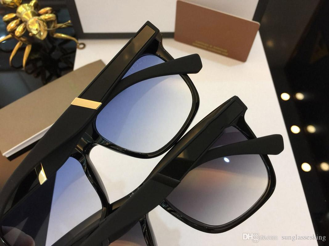 Großhandel Gucci Sunglasses Custom Meistverkaufte Herren Damenmode ...