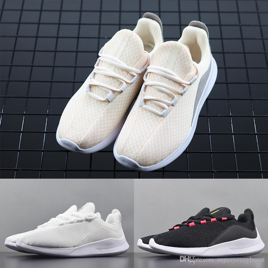 new style bb9ff e7286 New Viale 5 Running Shoes Best Mens Olympic London 5s Runners Tariners  Womens Triple White Black Blue Light Breathable Boots Size 36-45 Viale Running  Shoes ...