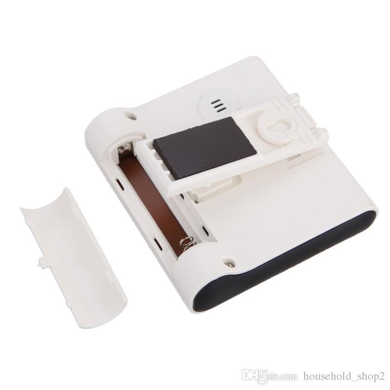 2018 LCD 디지털 방식으로 부엌 타이머 가정 요리 타이머 위 아래로 세우십시오 자명종 부엌 부엌 대가로 24 시간