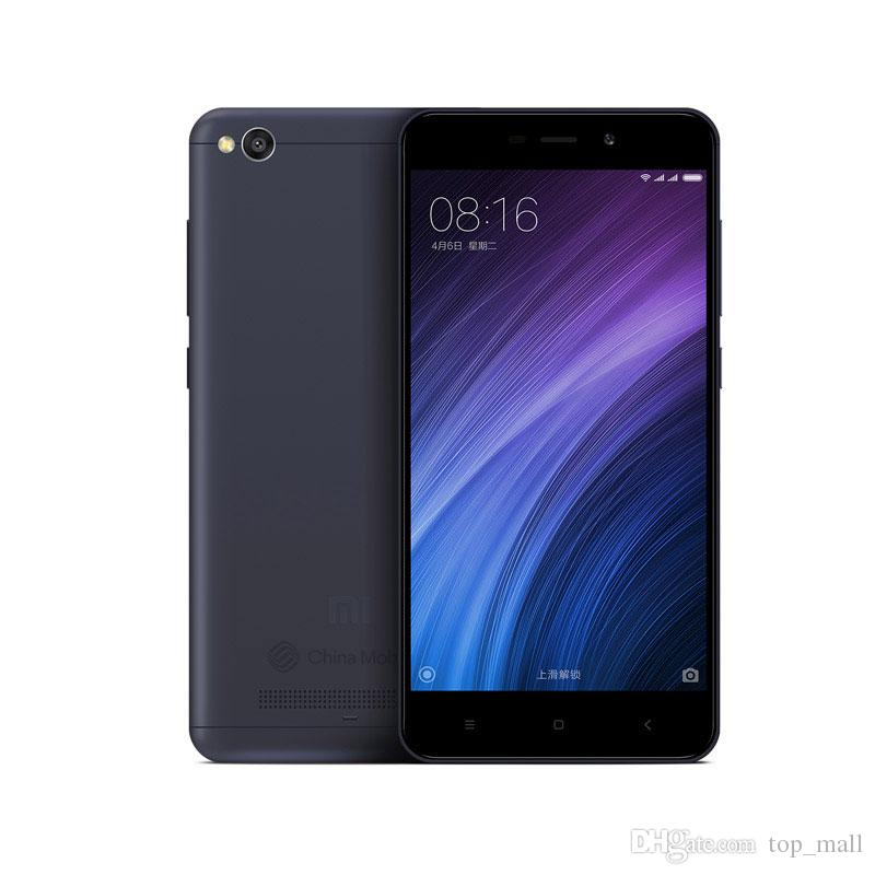 Global Version Xiaomi Redmi 4A 2GB 16GB Smartphone 5.0'' Snapdragon 425 Quad Core 13MP Camera MIUI 8.5 Android 6.0