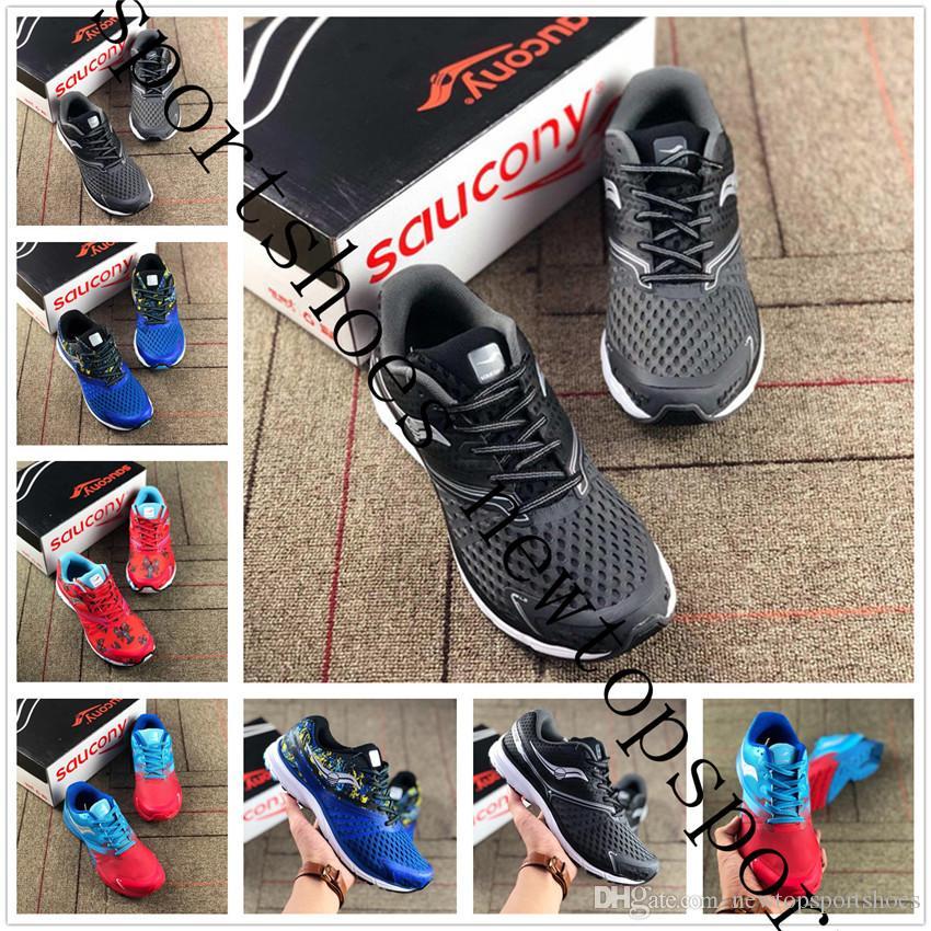 a34ffcb9 Compre Zapatillas De Running Saucony Freedom Iso Calzado Deportivo De  Caballero Freedom Tamaño Iso Us 7 Us9.5 Con Box A $86.3 Del  Newtopsportshoes | Dhgate.