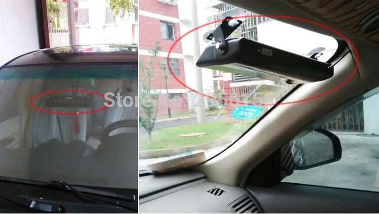 Viper Federal Signal High Power Led Car Auto Avvisa Police Emergency Flash LED Light 12V Car anteriore Light Car Lamp