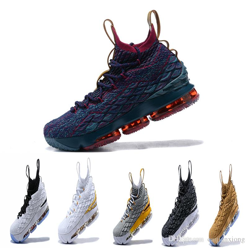 41dbf5db7fd1 2019 2018 New XV 15 Equality BHM Graffiti Mens Basketball Running Designer  Luxury Brand Sports Shoes For Men Trainers Sneakers From Caijianxiong