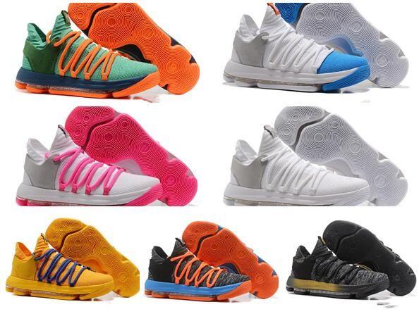 Qualité Top Chaussures Pe Finales Basketball Acheter Enfants 10 Kd AFwWx7nqOg