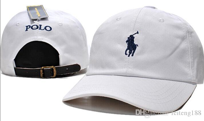 Cheap 2018 New Style Polo Curved Visor Casquette Baseball Cap Women Gorras  Bear Dad Polo Hats for Men Hip Hop Snapback Caps High Quality Polo Cap Polo  Hat ... 6c5e04b0dba